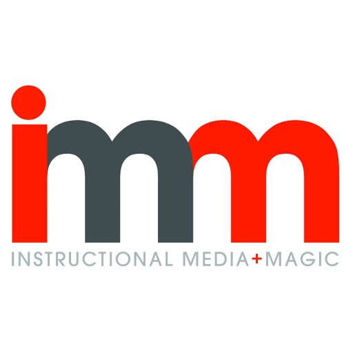 instructional media + magic